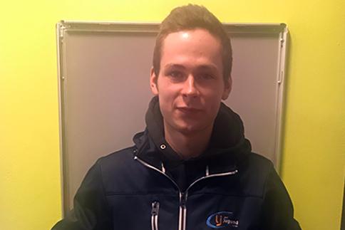 Hannes Rechberger